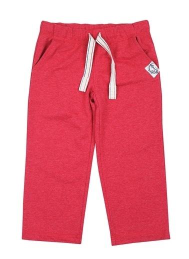 Karamela Pantolon Kırmızı